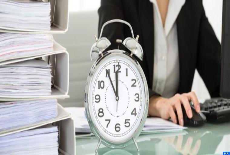 EEP : la moyenne des délais de paiement à 40,4 jours en fin juin 2021
