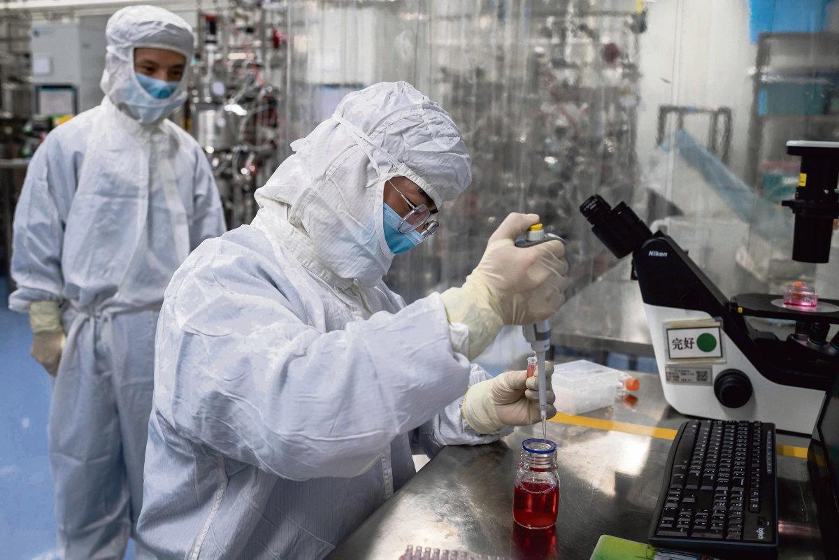 Covid-19 : les trois scénarios de fin de pandémie