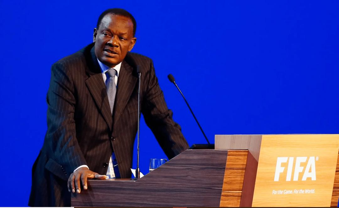 FIFA : Suspension à vie du président de la Fédération haïtienne pour harcèlement et abus sexuels !