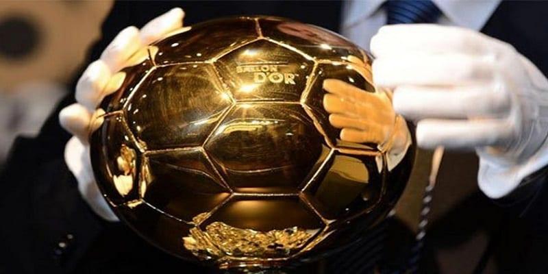 Ballon d'or 2021 : Le lauréat révélé le 5 décembre