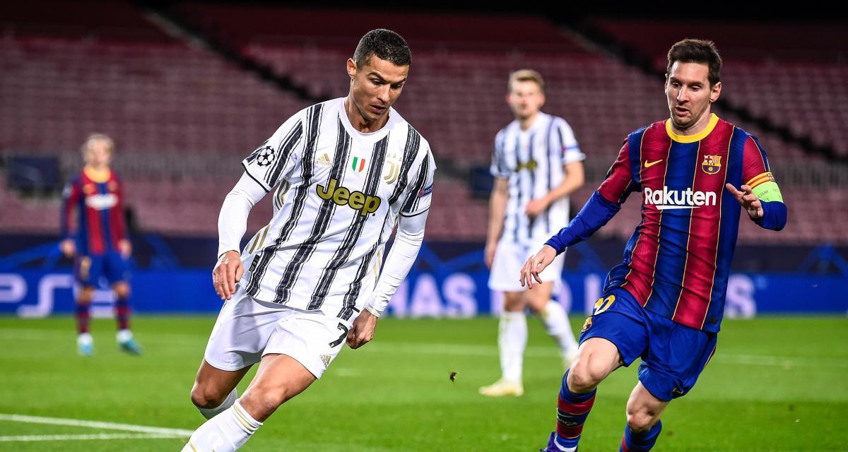 Le Trophée Jaon Gamper 2021, le 8 août au Camp Nou : Possible duel Messi-Ronaldo !