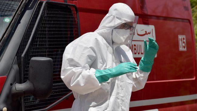 Compteur Coronavirus : 4110 nouveaux cas en 24H, Casablanca et Marrakech en tête de liste