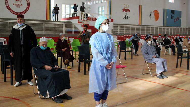 Campagne de vaccination : le Maroc supprime les conditions liées au domicile