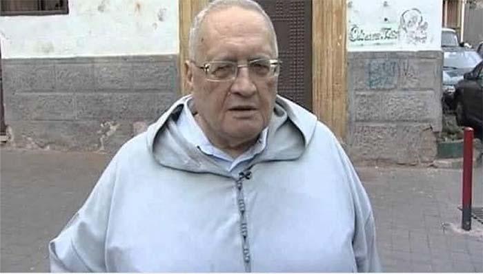 Condoléances : Décès de Aboubakr Jdahim, ancien président du Wydad