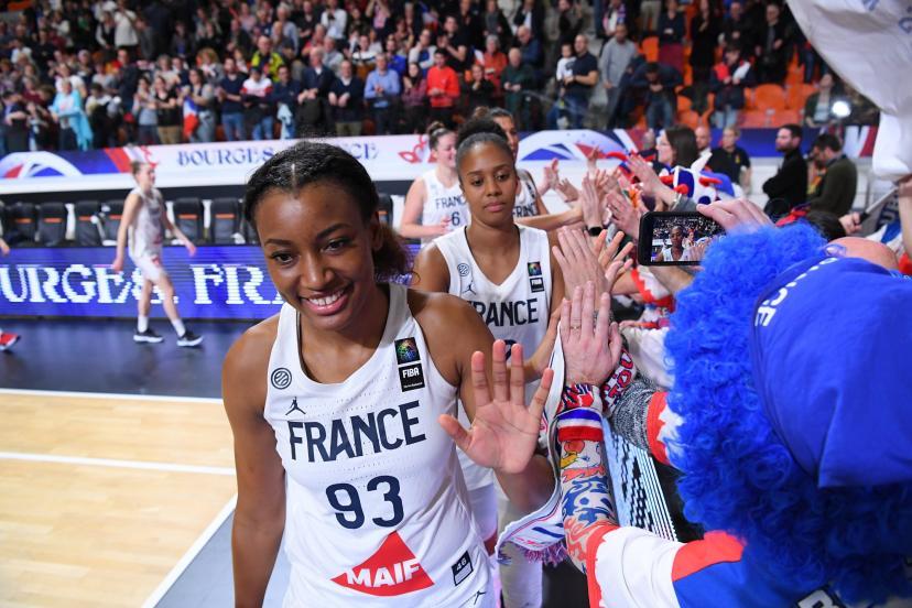 JO - Basket féminin : Racisme à la française !
