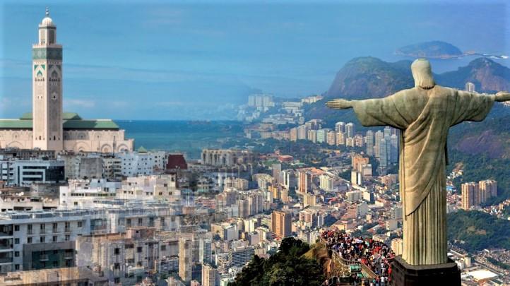 Les exportations du Maroc vers le Brésil dépassent les 570 millions de dollars