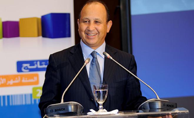 Abdeslam Ahizoune reconduit à la tête du Directoire de Maroc Telecom