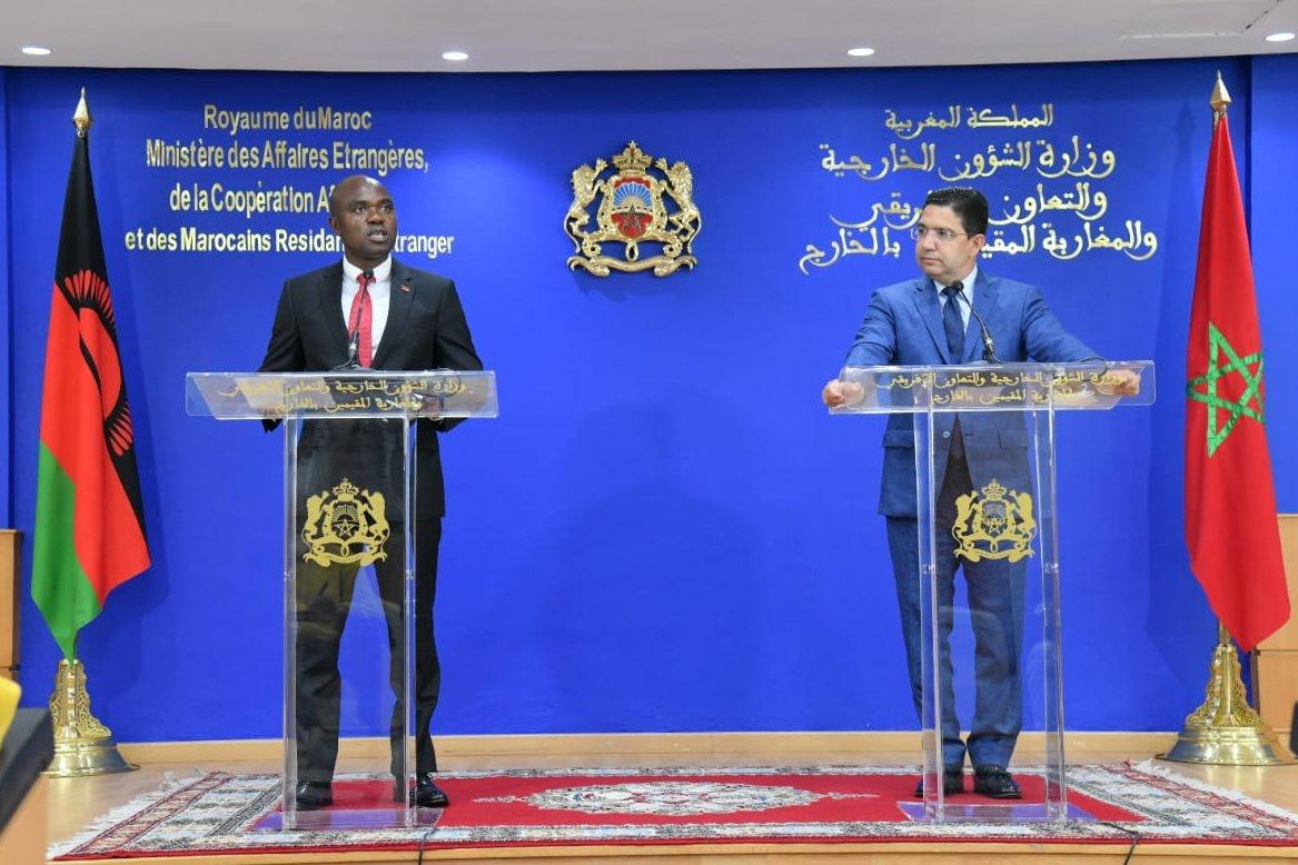 Officiel : le Malawi ouvre un Consulat à Laâyoune
