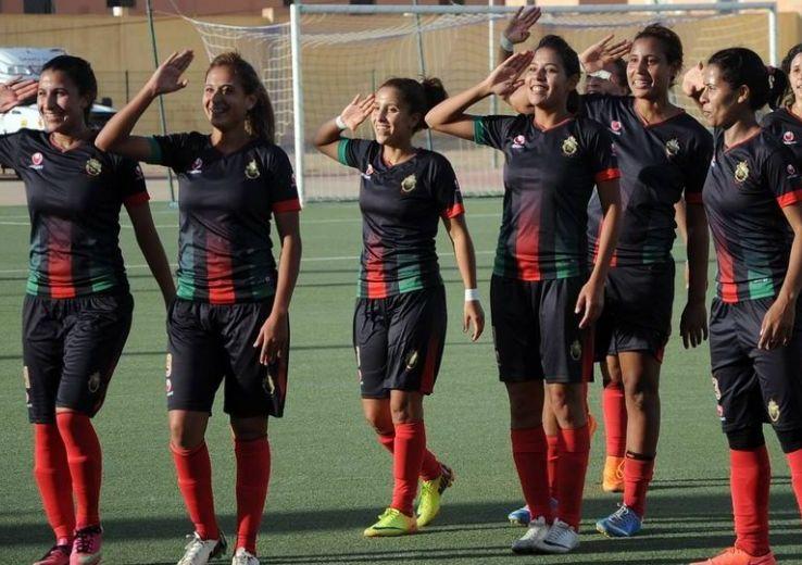 Ligue des champions « Dames » : Ce mardi soir, l'AS FAR affronte Afak Relizane (Algérie)
