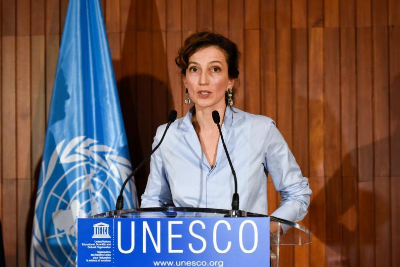 Affaire Pegasus : Un financement de l'UNESCO fait polémique