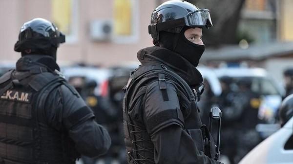 DGST : Arrestation en Grèce d'un Marocain affilié à Daech