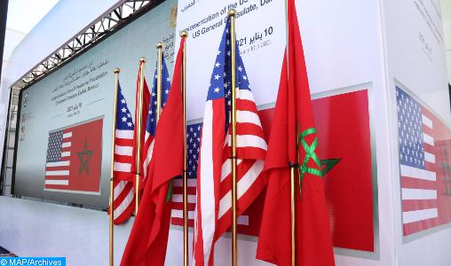 Position américaine sur le Sahara : Le gros mensonge de l'APS !
