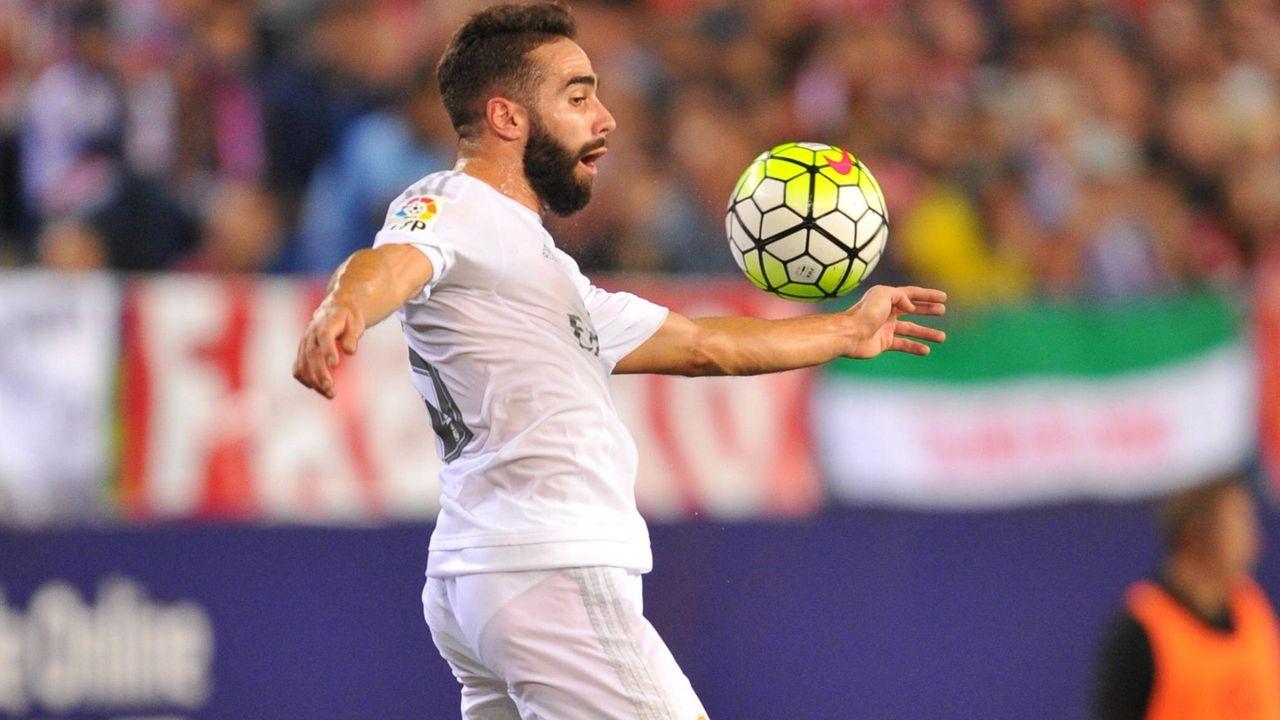 Real : Carvajal rempilera jusqu'en juin 2025 en attendant le tour de Benzema !