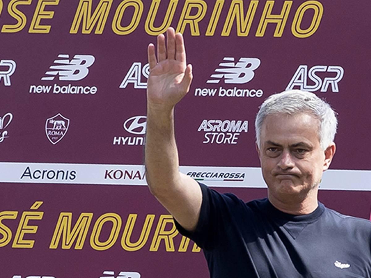 FC Porto-AS Rome (1-1) : Le rendez-vous gâché de Mourinho avec son club de cœur à cause de Pépé !