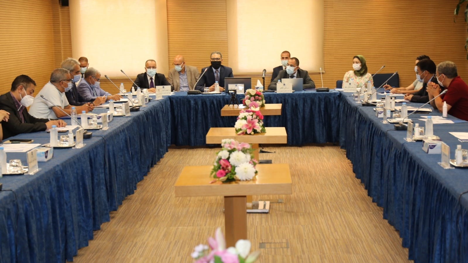 Elections générales 2021 : La HACA présente aux opérateurs audiovisuels ses recommandations