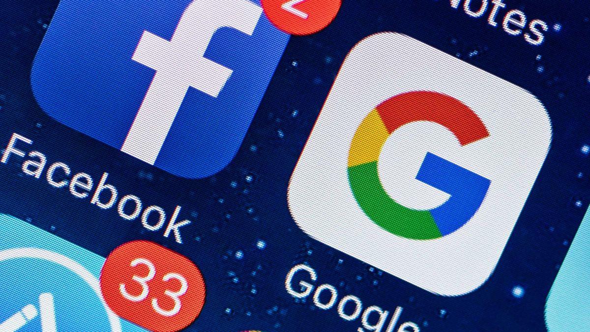 Etats-Unis : Google et Facebook n'accepteront que des employés vaccinés au bureau
