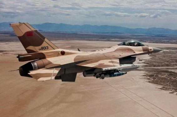 Le Maroc commande des moteurs d'avions de chasse américains pour 212 Millions de dollars