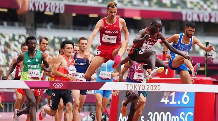 JO - Athlétisme : Deux Marocains en finale des 3000 m steeple