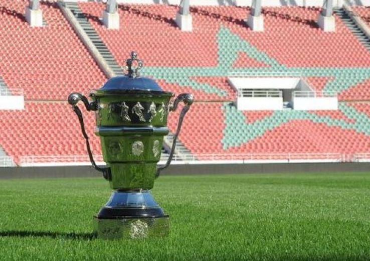 Coupe du Trône : Les demi-finales reportées à dimanche