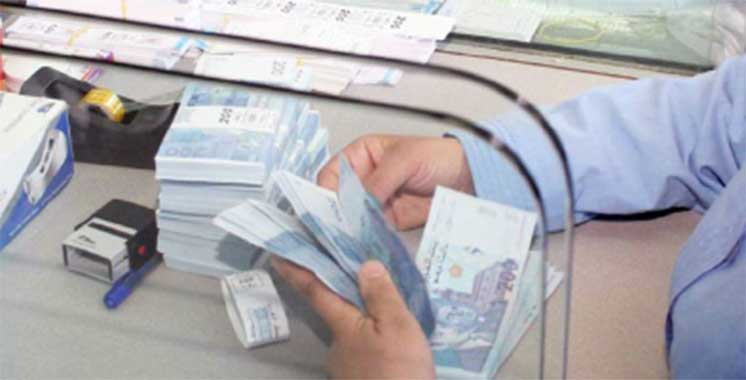 BAM : Hausse de 4,1% du crédit bancaire en juin