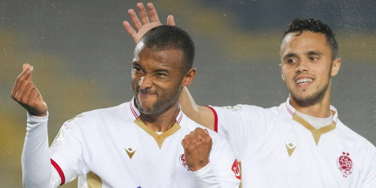IFFHS : El Kaâbi 17ème meilleur buteur au monde (compétitions nationales 2021)
