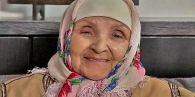L'actrice Fatima Regragui n'est plus