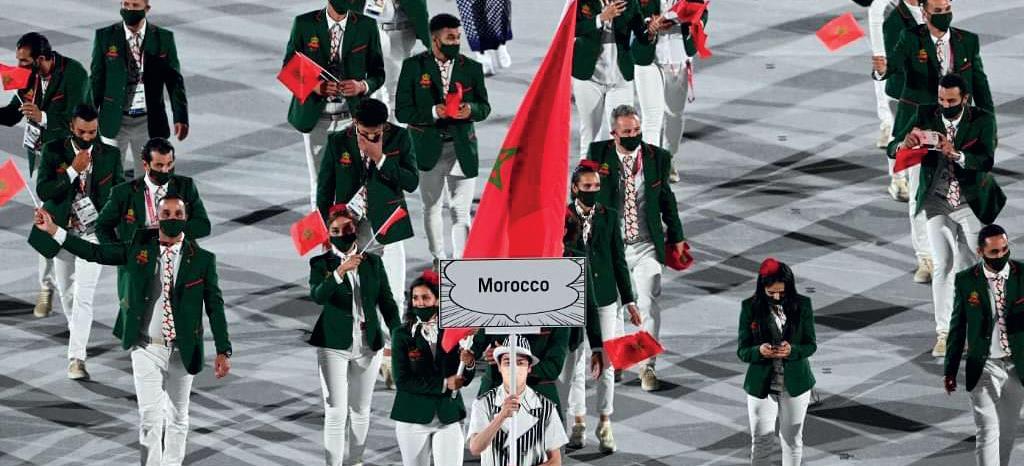 La déception marocaine aux Jeux Olympiques : grand point d'interrogation ?