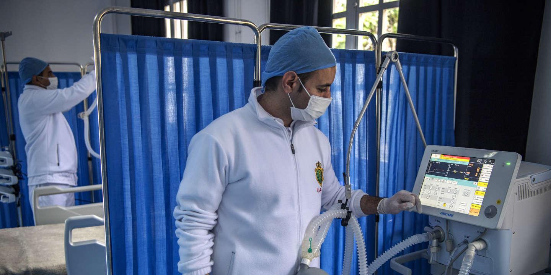 Compteur coronavirus : 4.206 nouveaux cas et 52 décès en 24h