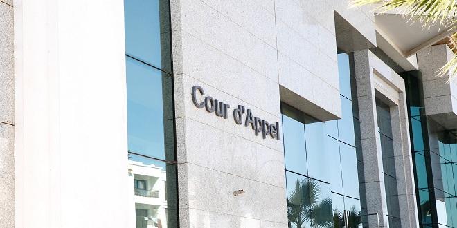 Justice : Voici les nouveaux procureurs du Roi et présidents de la Cour d'appel
