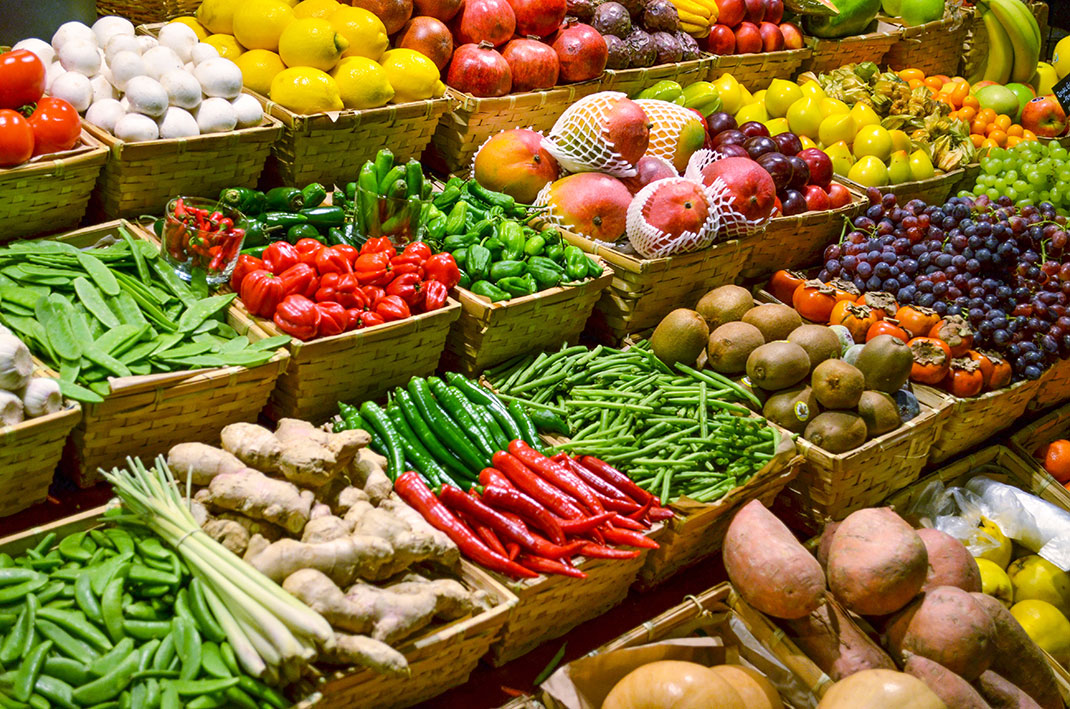 Les exportations des produits agro-alimentaires en hausse de 5% en 2021