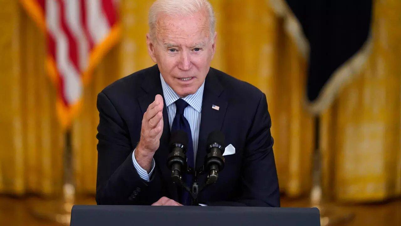 Biden supprime le tweet montrant une carte du Maroc sans le Sahara