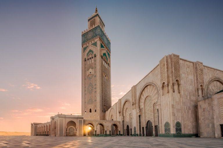 Les mosquées de la préfecture de Skhirat-Témara ferment pour la prière d'Al icha