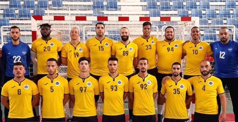 Handball : Le trophée du Trône excellemment remporté par les Rajaouis d'Agadir !