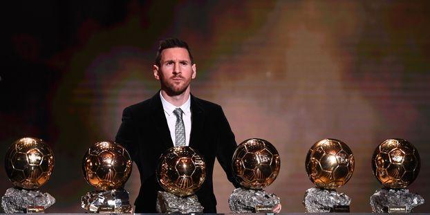 Le « Tsunami Messi » tourmente les Catalans