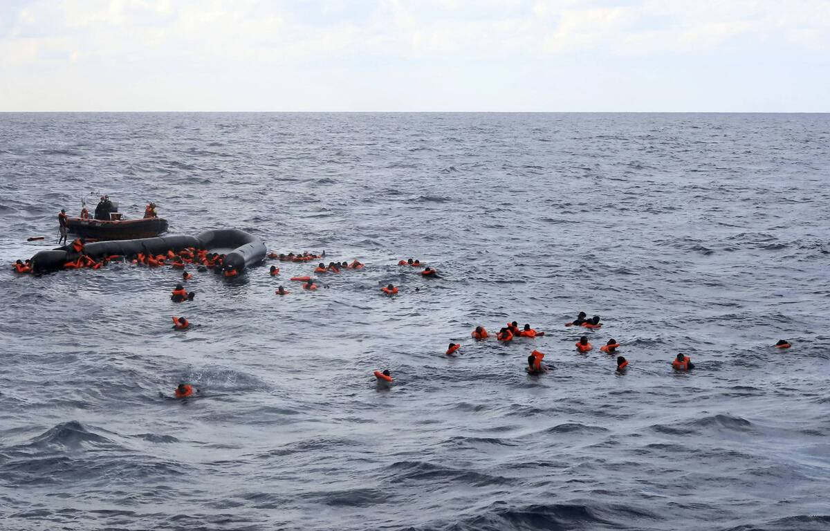 Dakhla-Canaries : 42 décès suite à un naufrage