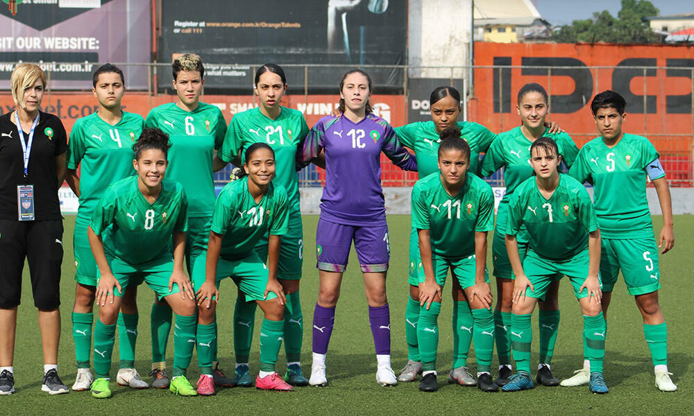 Coupe Arabe des Nations- Foot féminin : Le Maroc absent !?
