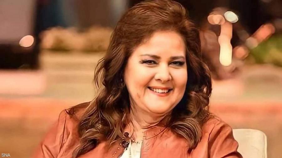 Covid-19 : l'actrice égyptienne Dalal Abdel Aziz n'est plus