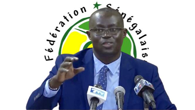 Foot africain : Augustin Senghor réélu président de la Fédération sénégalaise
