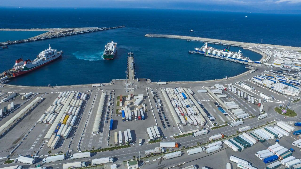L'Autorité portuaire d'Algésiras : La croissance rapide de Tanger Med menace les ports espagnols
