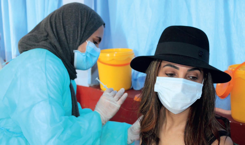 Vaccination : L'Etat joue son va-tout pour contrer la 4ème vague