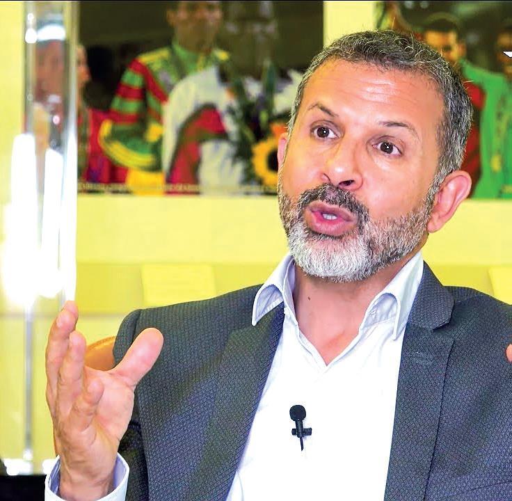 [ Interview avec Hassan Fekkak, directeur technique du Comité National Olympique Marocain (CNOM) ]« Il n'y a jamais eu de politique nationale pour le sport de haut niveau »