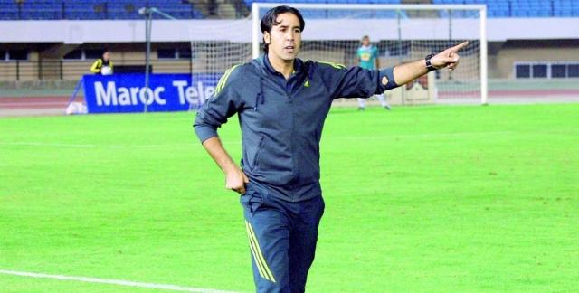 Hicham Dmiaï coach des U23 : Ammouta et Benmahmoud auraient refusé l'offre fédérale de s'occuper des U23