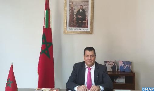 Sahara marocain : Nairobi appelé à soutenir le plan d'autonomie présenté par le Maroc