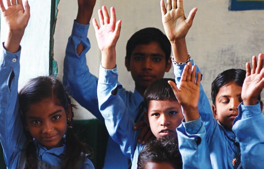 Afrique / Education-Déficit : Recruter 15 millions d'enseignants d'ici 2030