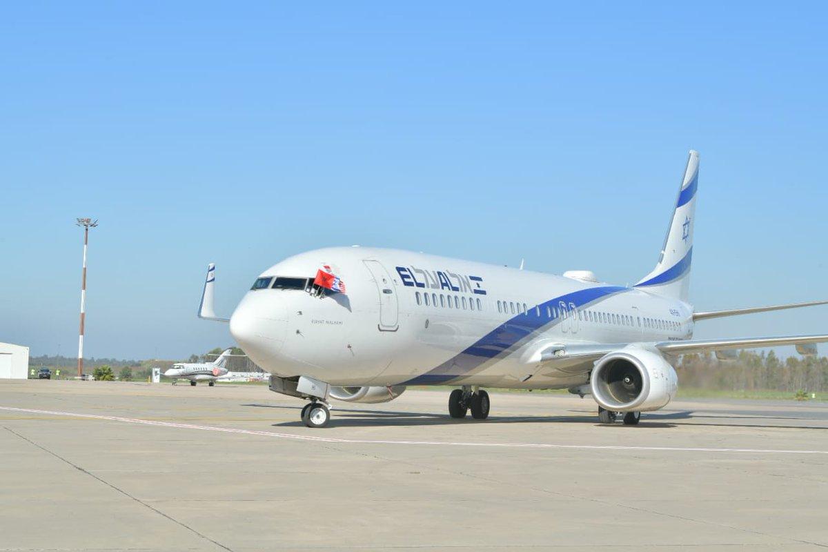Liaisons aériennes : Vers le renforcement du pont entre Rabat et Tel-Aviv