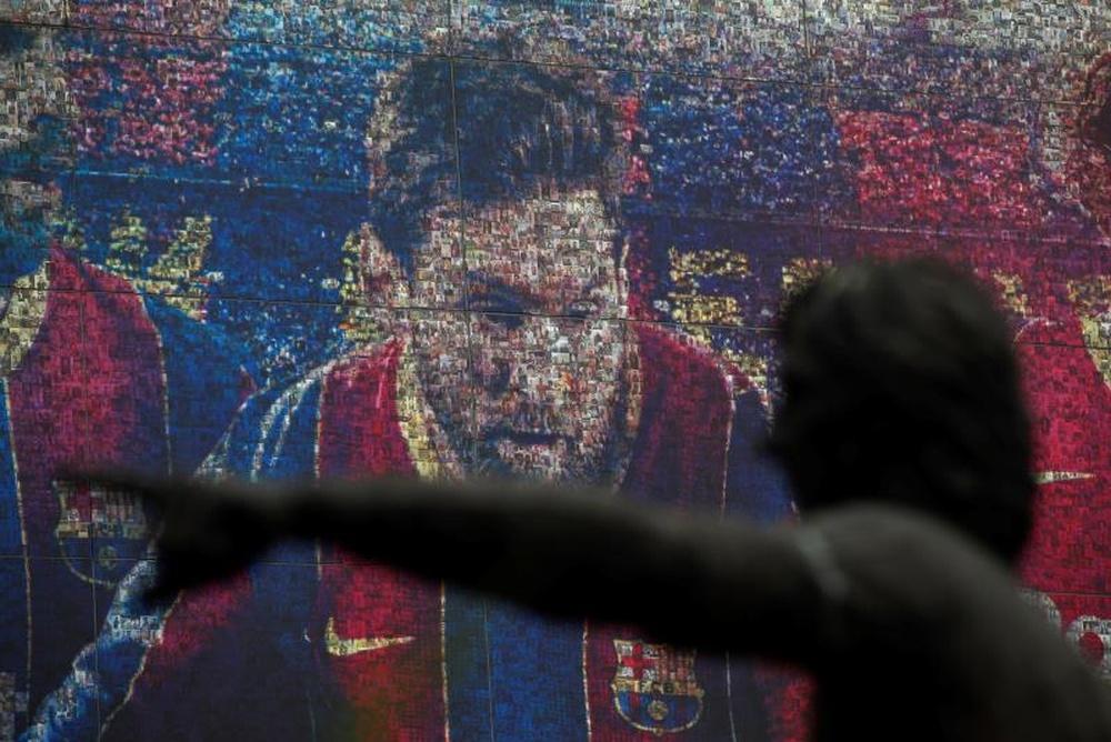 Barça : Un manque à gagner de 137 M€ après le départ de Messi