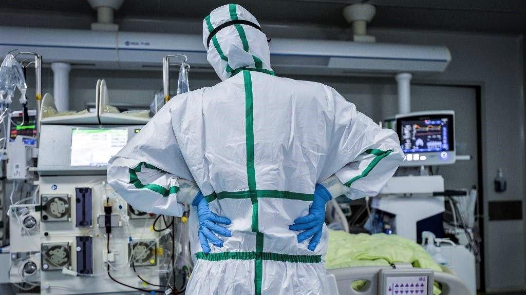 Compteur coronavirus : 9.153 nouveaux cas en 24H...Casa, Marrakech et Salé en tête de liste