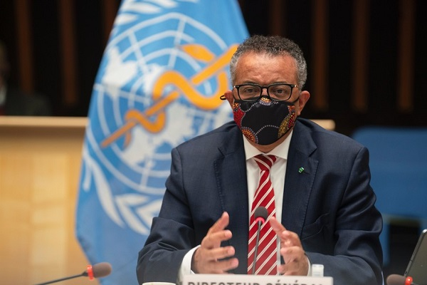 Traitements anti-Covid : L'OMS lance de nouveaux essais cliniques