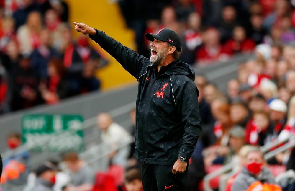 Liverpool / Jürgen Klopp : Pas de recrues !