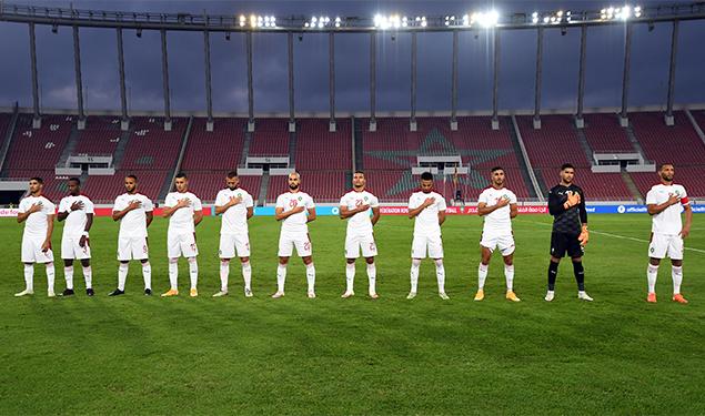Classement FIFA : Les Lions de l'Atlas grimpent à la 32ème place